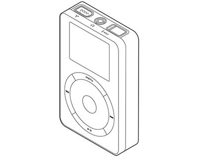 Isometric Technical Illustrations on Behance