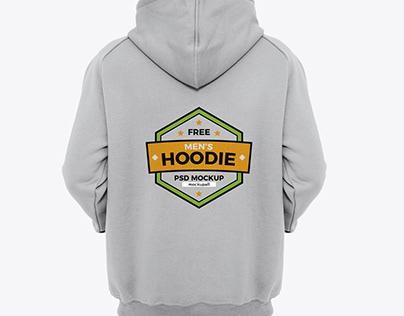Download Hoodie Mockup Behance Yellowimages