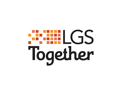 LGS Together Brand Style Guide on Behance