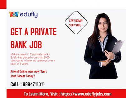 Edufly Jobs On Behance