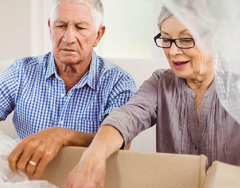 Grandma Dating Site