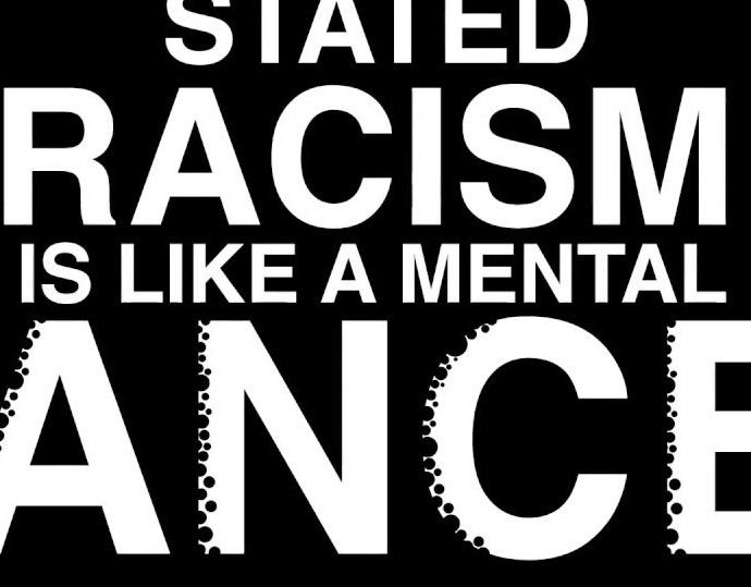 Words of Wisdom - Spoken word on Racism on Behance