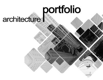 Architecture Portfolio Of Anuvind MS  Internship  on Behance