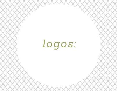 Logos, Brands, Identities etc. on Behance