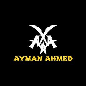 Ayman Ahmed On Behance