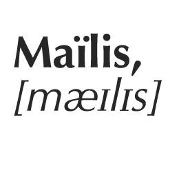 Maïlis Cnop on Behance