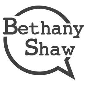 Bethany Shaw on Behance