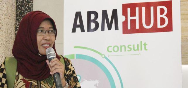 Kampus ABM raih Hibah Internasional, dirikan Inkubator Bisnis ABM HUB