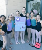 Mirabella's Miracle Dance With a Cause