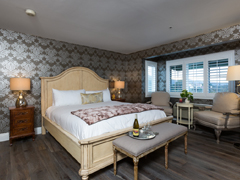 Solvang luxury hotels