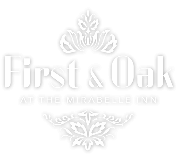 First Oak Logo