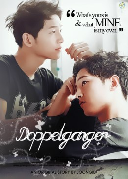(CHAPTERED) Angst, Brothership, Drama, Family, Romance