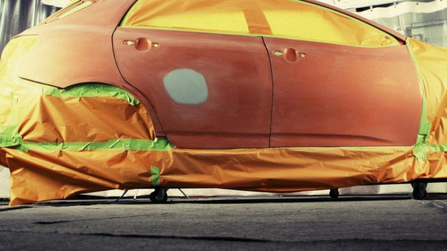 Collision Center How To Choose The Best Auto Body Repair Shop San Antonio Auto Body And