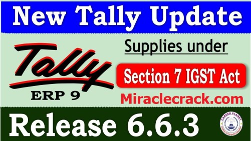 Tally ERP 9 Crack Patch 2021