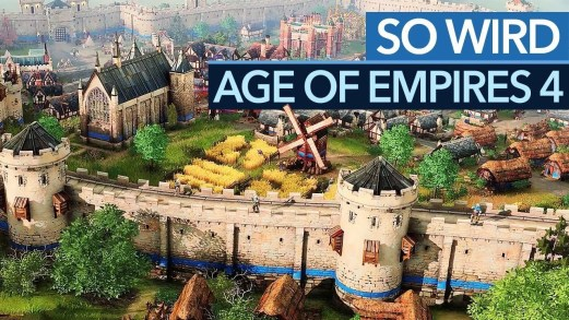Age Of Empires 4 Serial Key [Cheat Code] FREE Download!