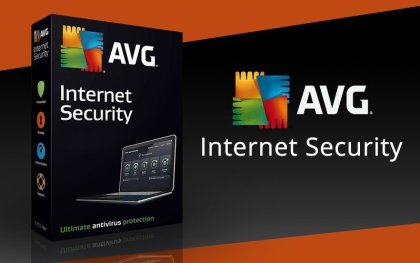 AVG Internet Security Pro Serial key 2021