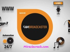 SAM Broadcaster Keygen