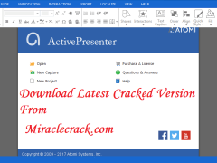 ActivePresenter Crack Product Key 2021