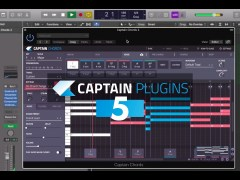 Captain Chord Crack VST