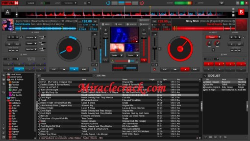 Virtual DJ 9 Build 6404 Patch FREE Download Here!