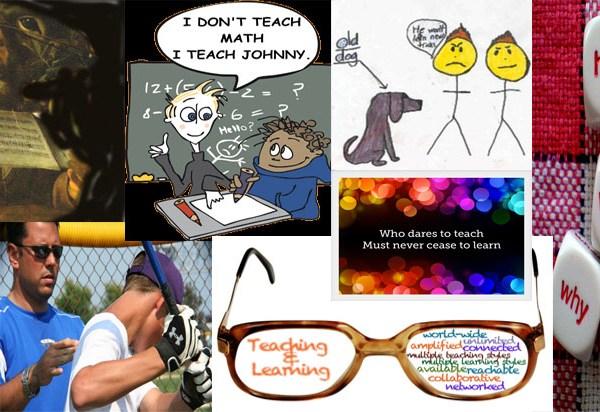 teaching copy
