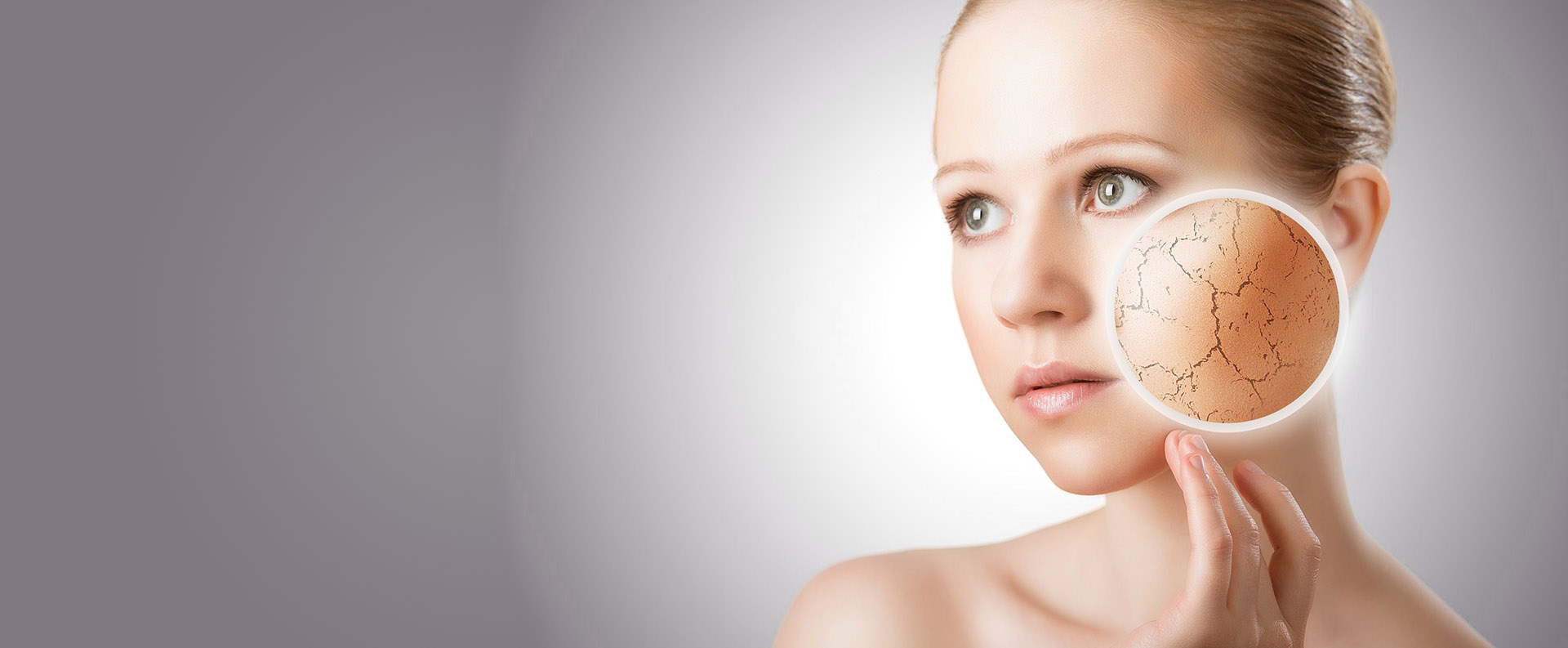 Escape skin stress - advices from MiracleFace MedSpa