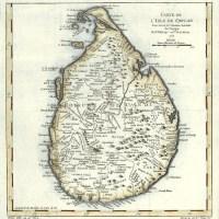 Old Days in Sri Lanka