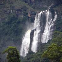 Bomburu Ella Falls - Welimada