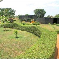 Hambantota Botanical Garden