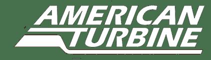 American Turbine logo