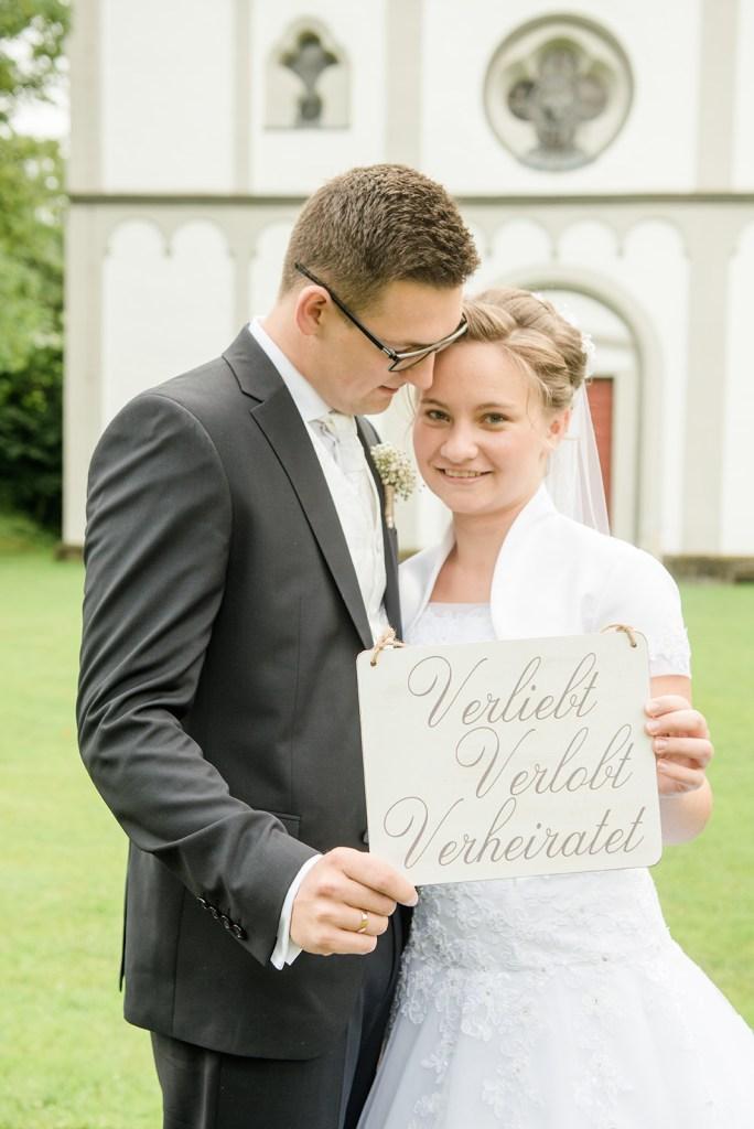Fotoshooting Brautpaar Ernest und Ester