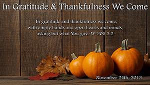GratitudeThankfulness112413