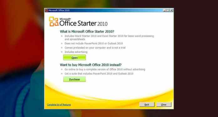 How to activate Microsoft Office 2010 on your PC easily