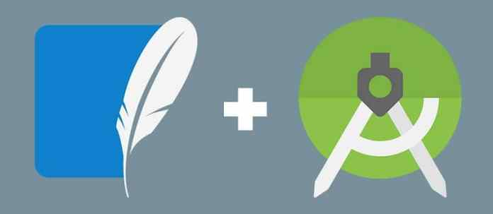 How to make and use a SQlite database in applications in Android Studio