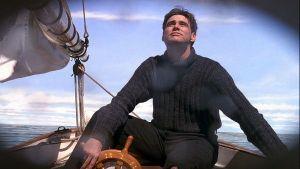 Truman Show. Atreverse a navegar