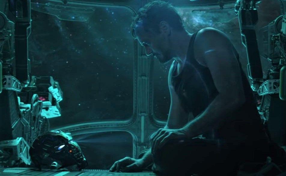"""Tony Stark: del """"genio, multimillonario y playboy"""" al """"te quiero 3000"""""""