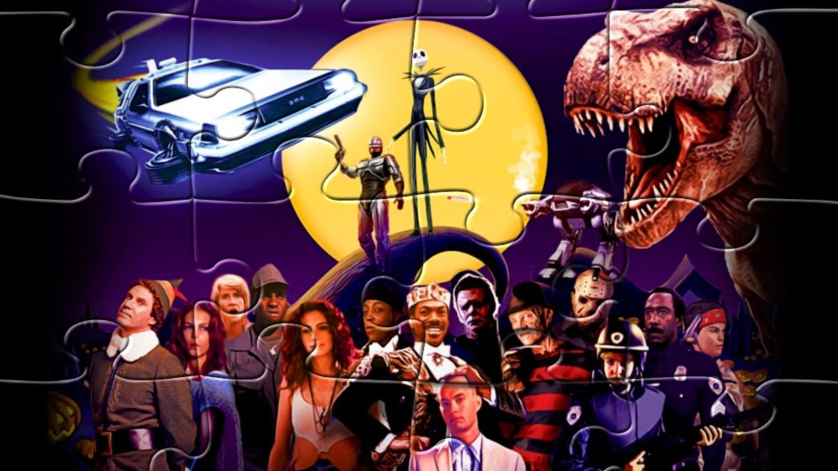 Lo que tienen en común las películas memorables, y que no sabías.