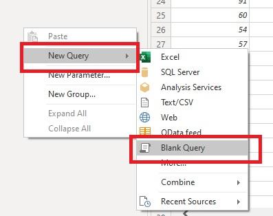 microsoft-power-biadvanced-editör-new-querry