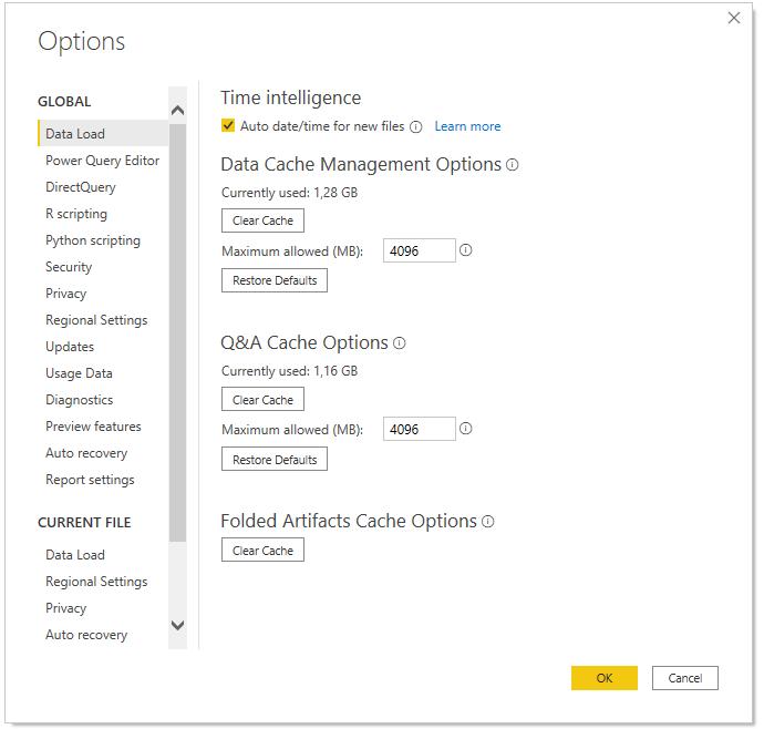 microsoft-power-bi-python-script-editor-settings