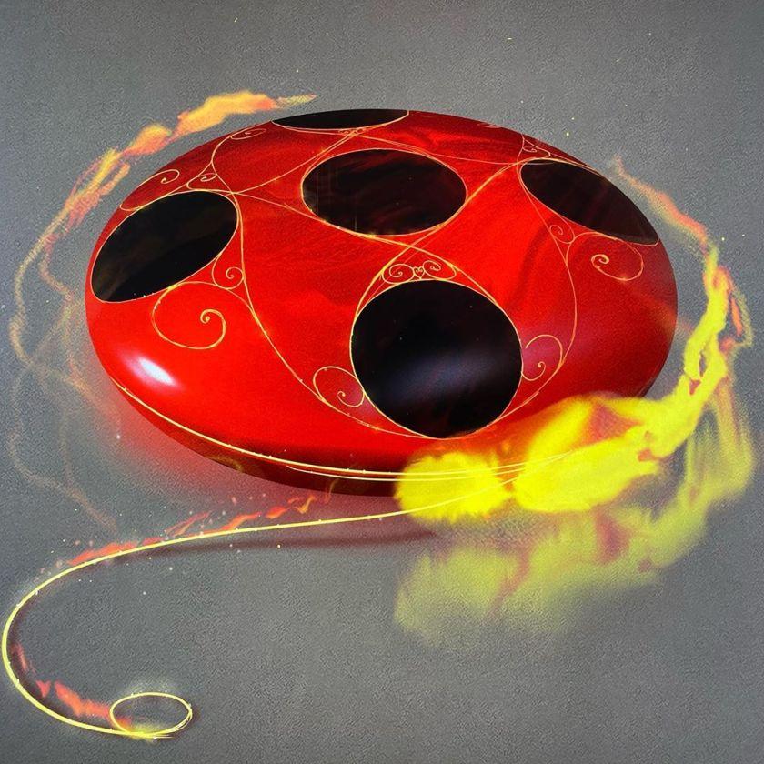 New Ladybug Yo-Yo