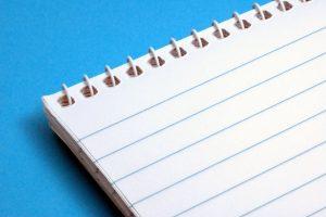 Listat auttavat jäsentämään päiviäsi ja helpottavat suunnittelua.