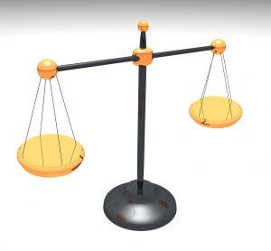 Vyöhyketerapian ensisijainen tehtävä on tasapainottaa kehon toimintoja.