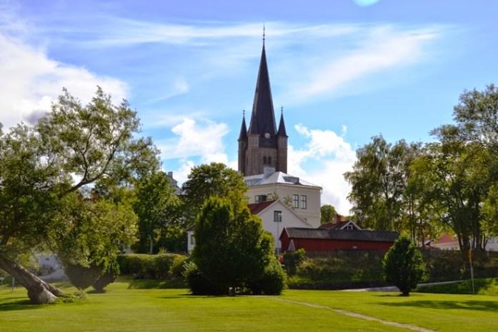 pueblos más bonitos de Suecia