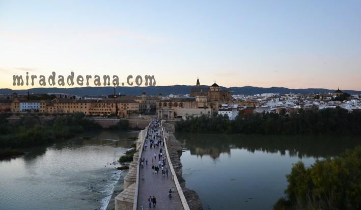 Panorámica Córdoba