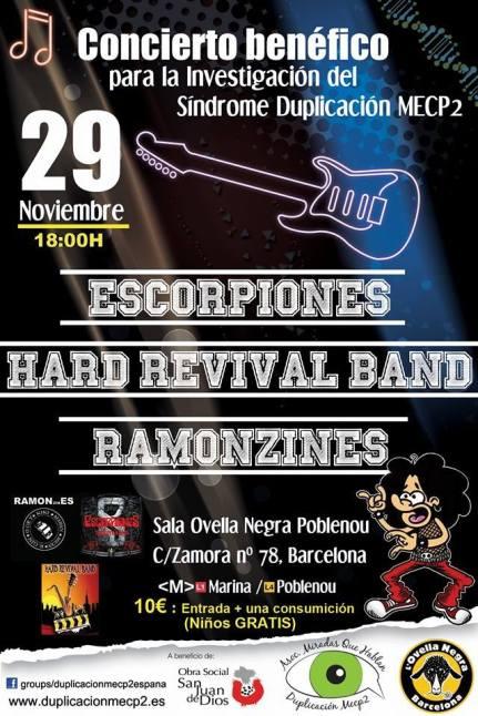 concierto Rock