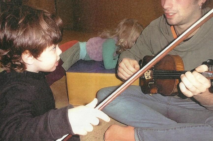 violín (3)