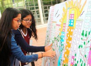 """Proyecto """"Ciudad Verde"""" busca generar nueva cultura ambiental"""