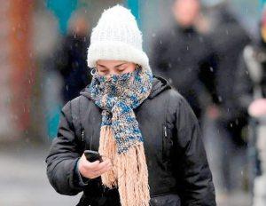 Senamhi sugiere adelantar horario invernal