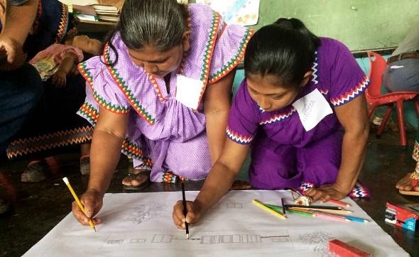 Desarrollo sostenible de los pueblos indígenas: con ellos, para ellos