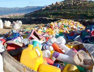 Concurso medioambiental premiará a tres proyectos